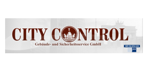 Partner City Control Logo